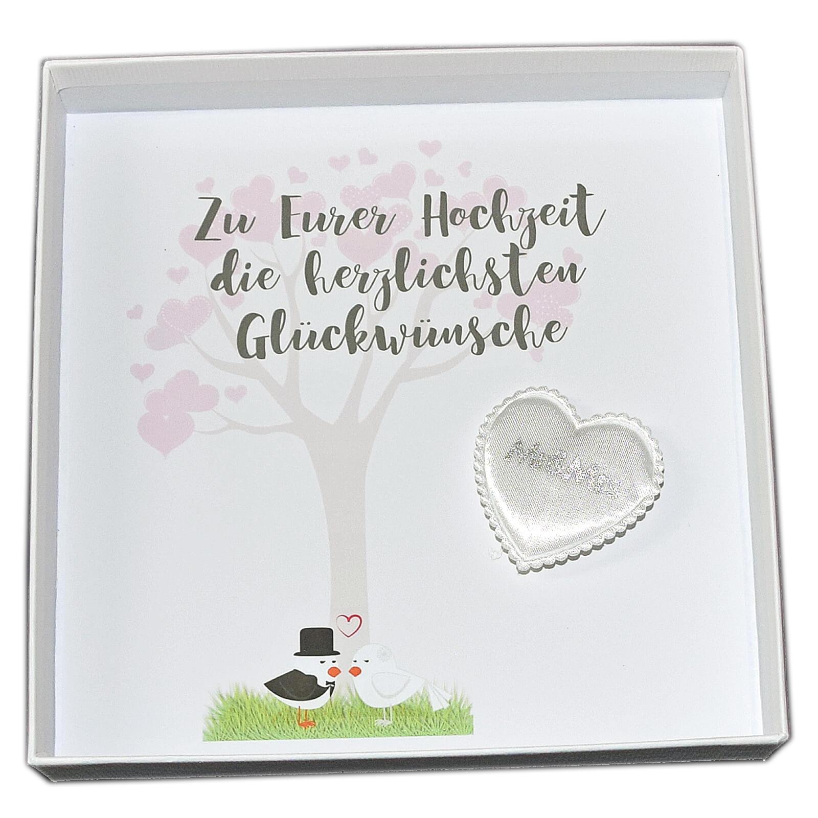 Geld Geschenk Box Personalisiert Zur Hochzeit Tree Of Love