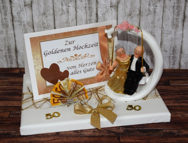 geldgeschenk goldene hochzeit beste geschenk website foto blog. Black Bedroom Furniture Sets. Home Design Ideas